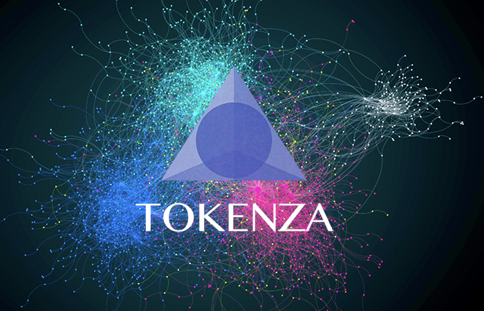 ICO: Tokenza – the Initial Coin Offering