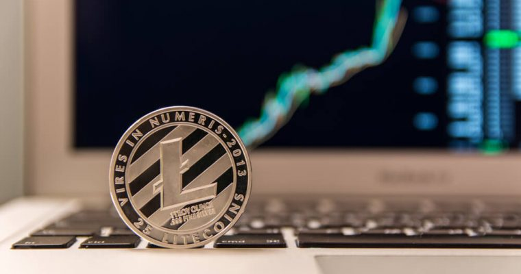 Litecoin Price Growth As Cryptocurrency Returns To Winning