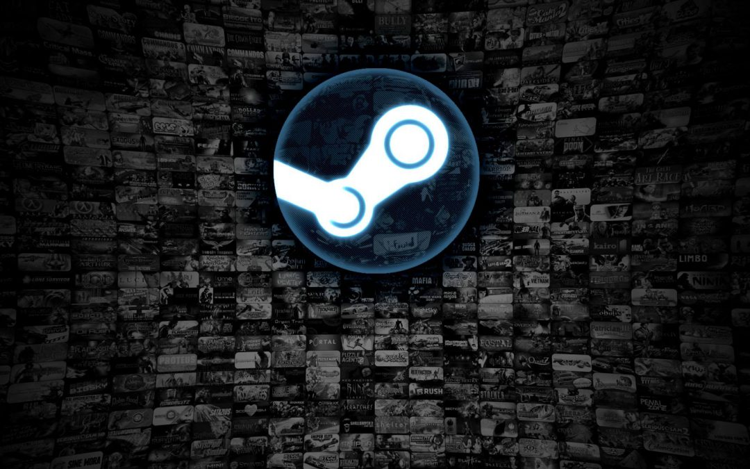 Steam Will not Accept Bitcoin Payments Anymore Due To High Volatility and Fees