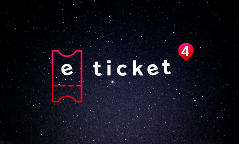 ICO: Eticket4 – the Initial Coin Offering