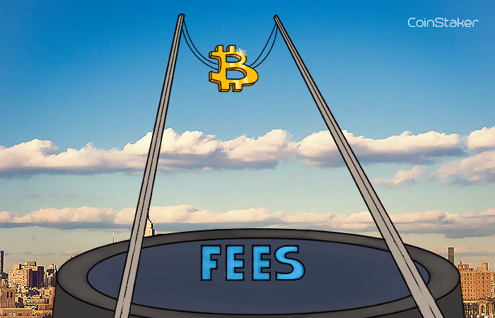 How To Save On Bitcoin S Increasing Transaction Fees