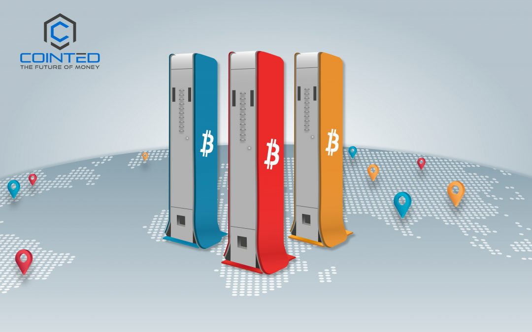 Cointed Bitcoin ATMs: Better Product More Growth