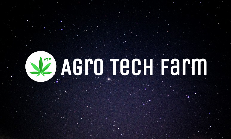 Background-Agro Tech Farm