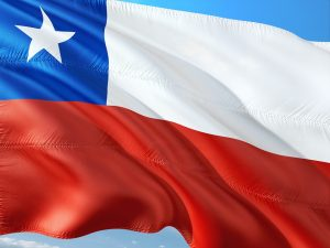 Chilean Flag Chile
