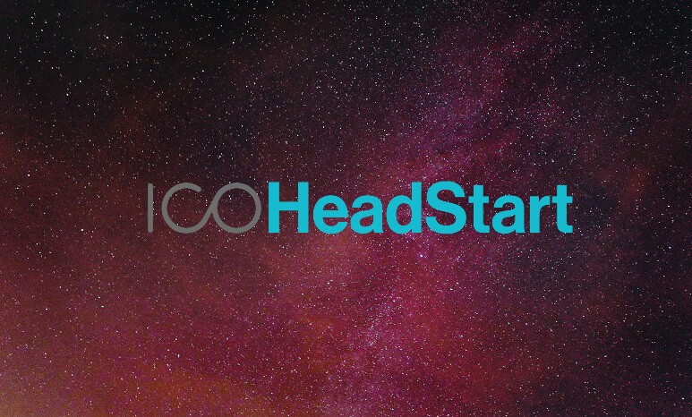 Background-ICO HeadStart