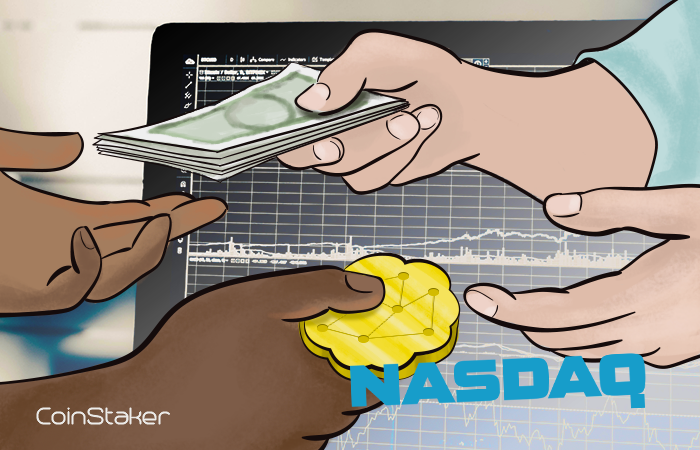 Nasdaq Cryptocurrency Exchange Platform Ready to Be Launched in June