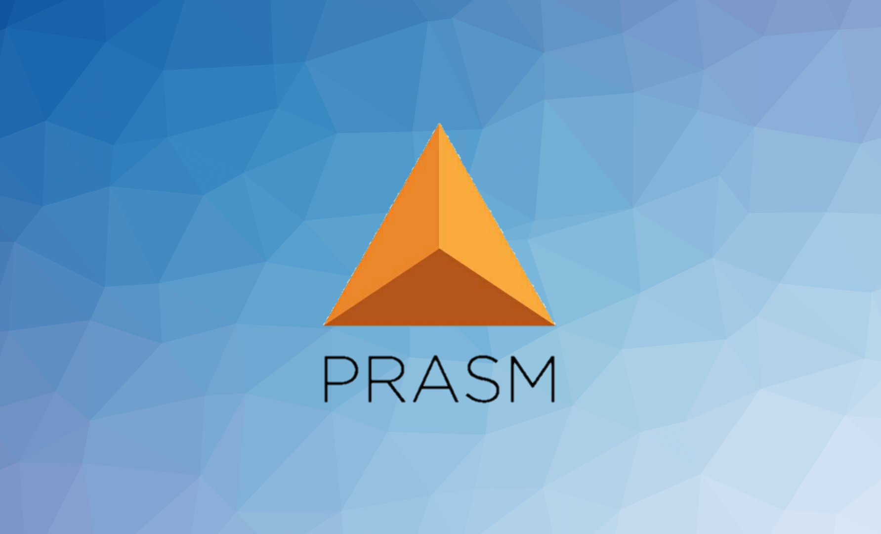 Background-PRASM