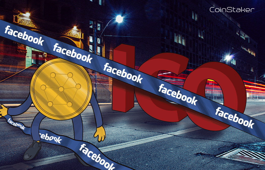 The Facebook Crypto Ban is reversed, but not entirely