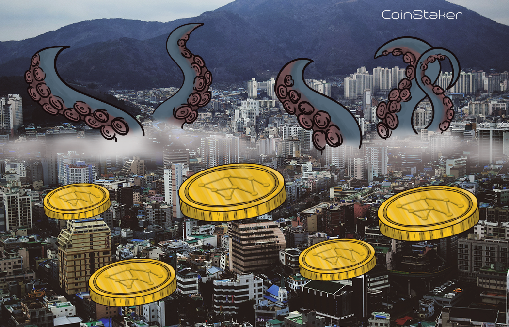 The Aftermath of the Hacks on the Crypto Exchanges in South Korea