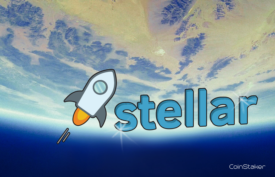 Stellar was the big winner last week! What do the numbers say?
