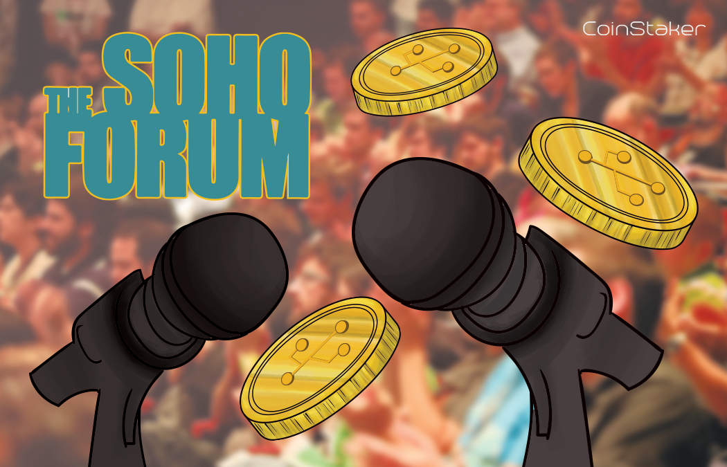 The Future of Economics in the Heated Soho Forum Debate