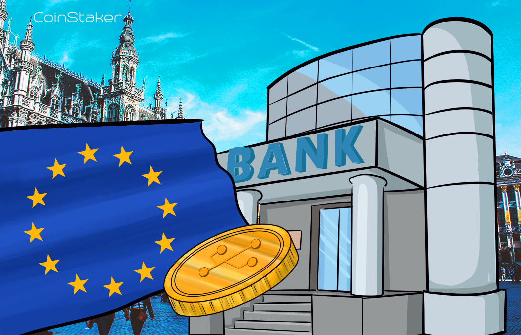 EU Parliament Declares Cryptocurrencies NO Threat to Central Banks