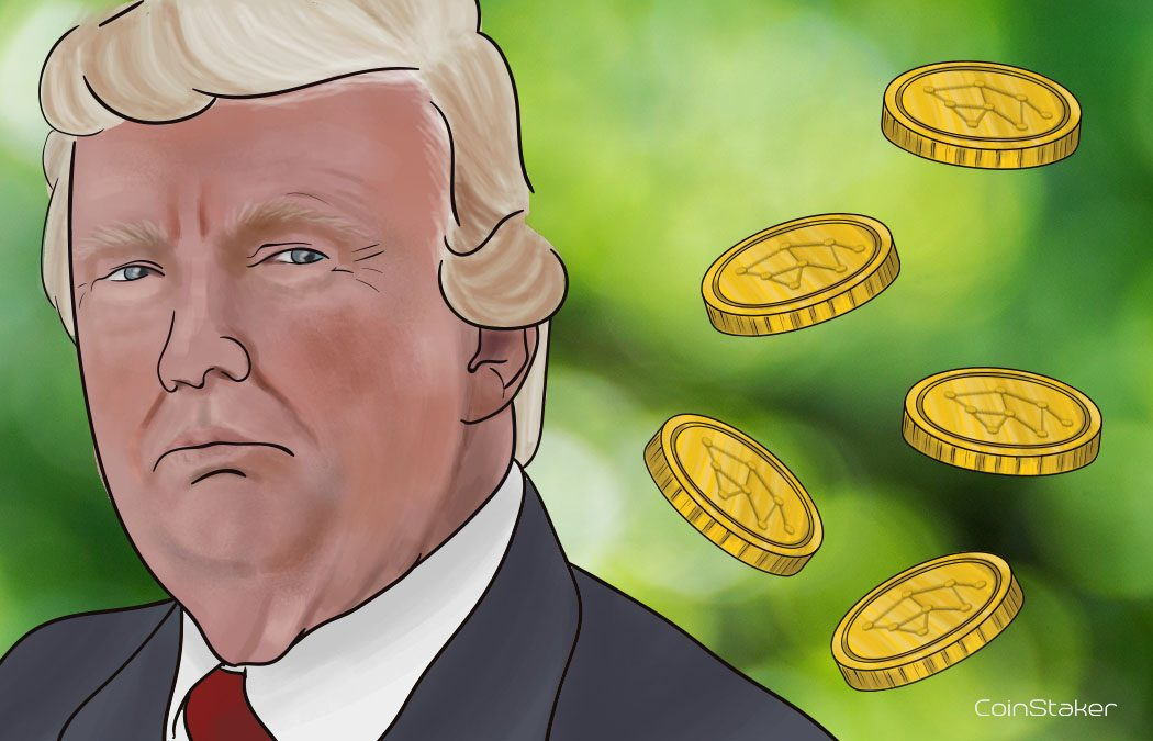 Trump's Stance on Cryptocurrencies and Blockchain Technology