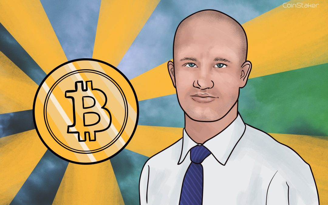 Coinbase CEO, Brian Armstrong: Millions will use Cryptocurrencies