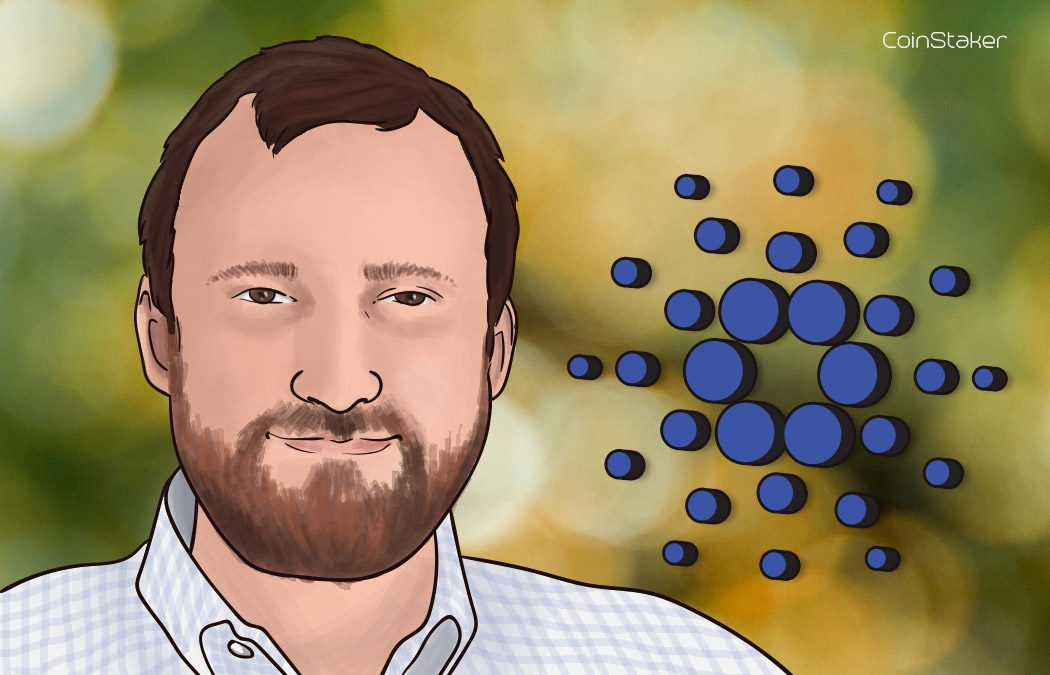 Charles Hoskinson Has A Take On EOS, Crypto Cults, And Cardano