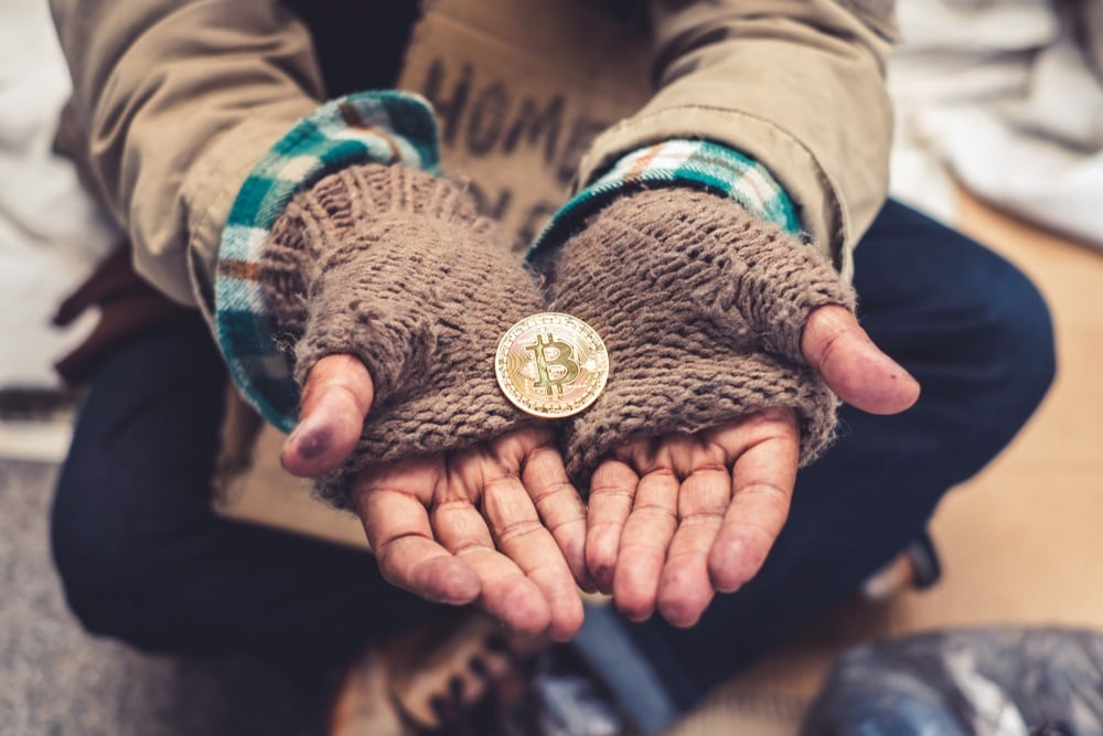 Crypto Philanthropy Takes Roots As WeTrust Launches Spring