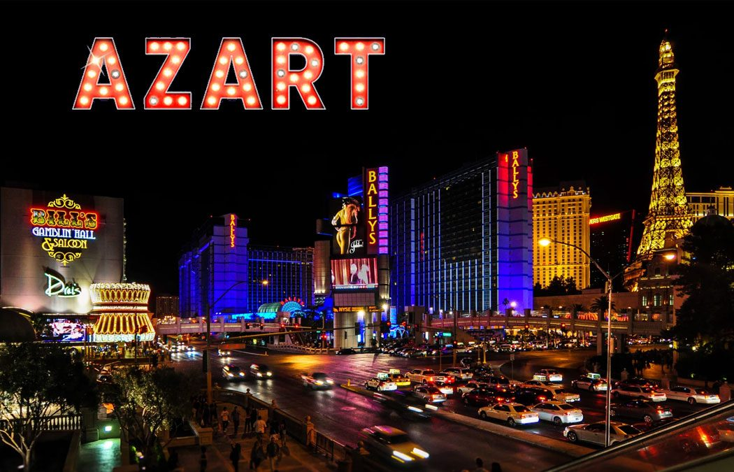 Blockchain technology in gambling: new AzartPay platform with its own cryptocurrency on X11 algorithm is launched