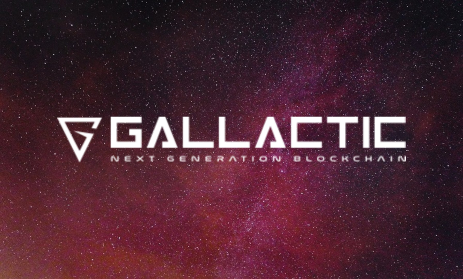 Background-GALLACTIC