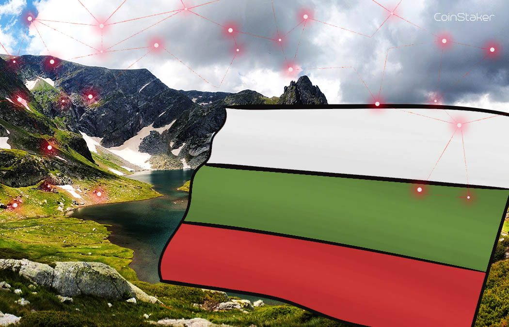 Blockchain Steps in the Right Direction for Bulgaria