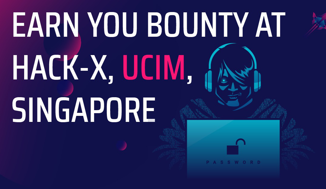 Top Crypto Exchanges Are Signing up to Be Hacked at UCIM Hack X
