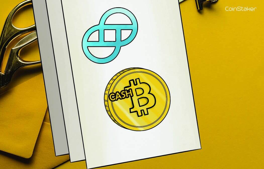 Gemini Lists Bitcoin ABC as the Only Bitcoin Cash