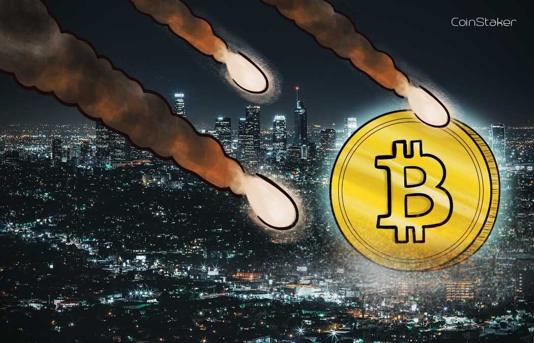 Bitcoin is the perfect Digital Currency to survive a Nuclear apocalypse