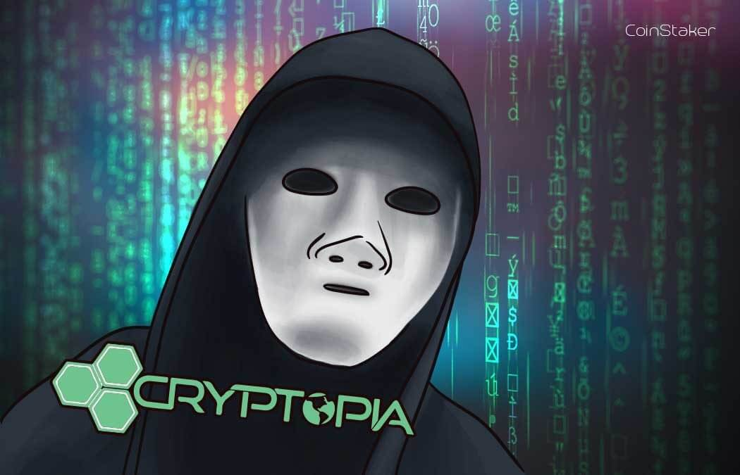 Cryptopia Hack was more serious than first assessments. What now?