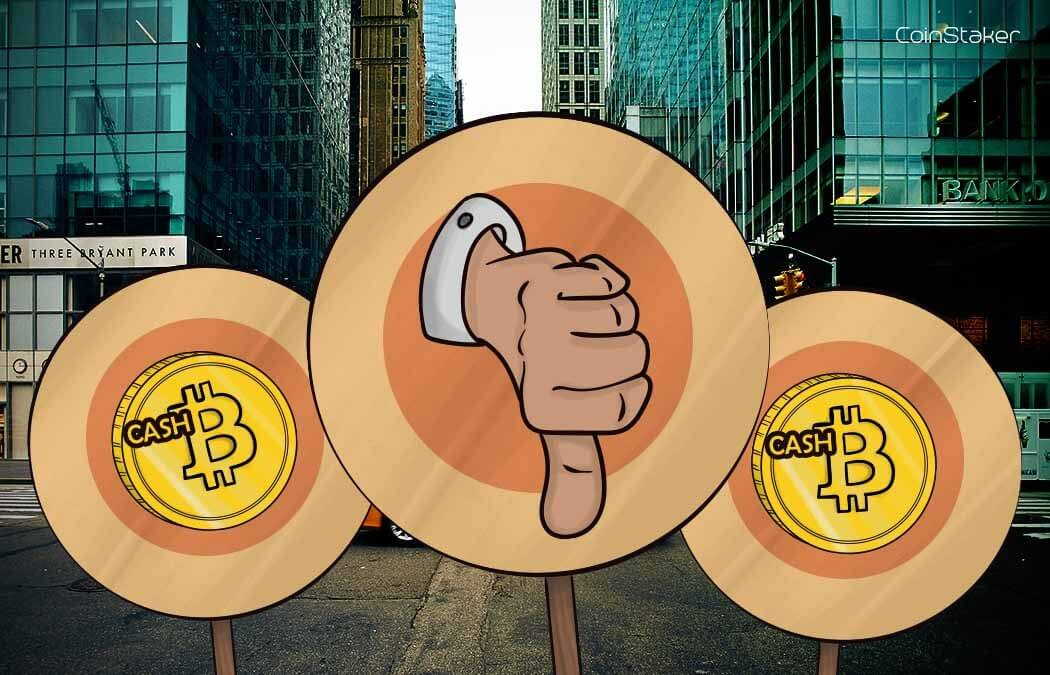OpenNode rejected the Roger Ver $1.25 million Fund for Bitcoin Cash
