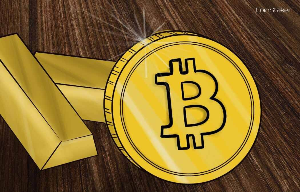 Will Bitcoin replace Gold as the dominant Store of Value and new Digital Gold?