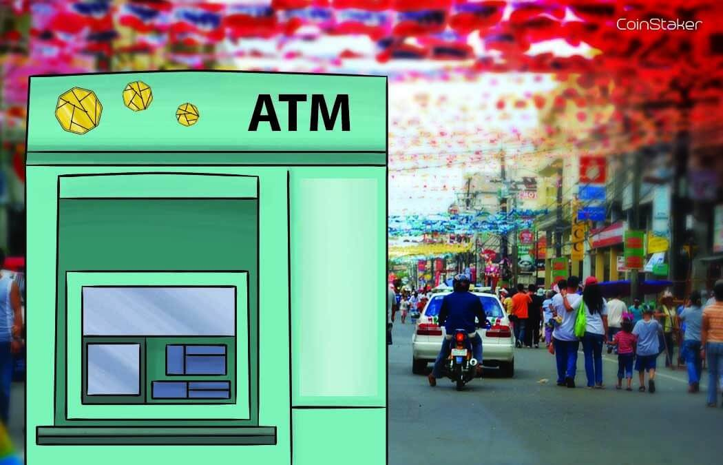 Crypto ATM is a clear sign of Cryptocurrency adoption in the Philippines