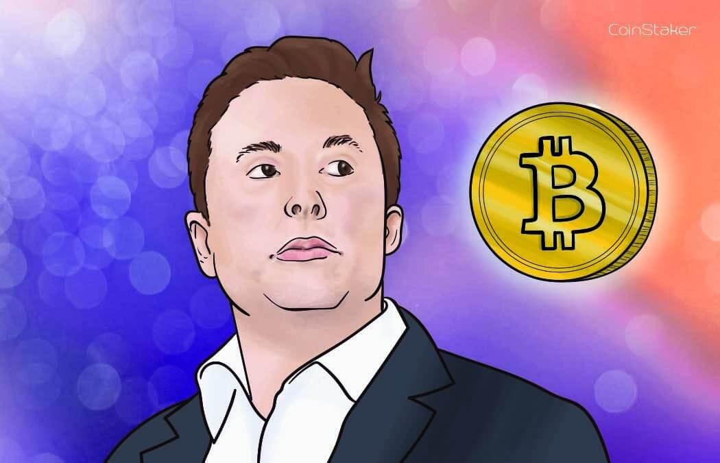 Elon Musk: Bitcoin's structure is quite brilliant and a better way to transfer value