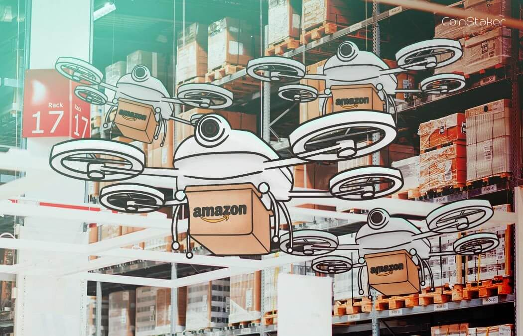 Robotics to Help Replace Amazon Workers: Bezos' Insolence