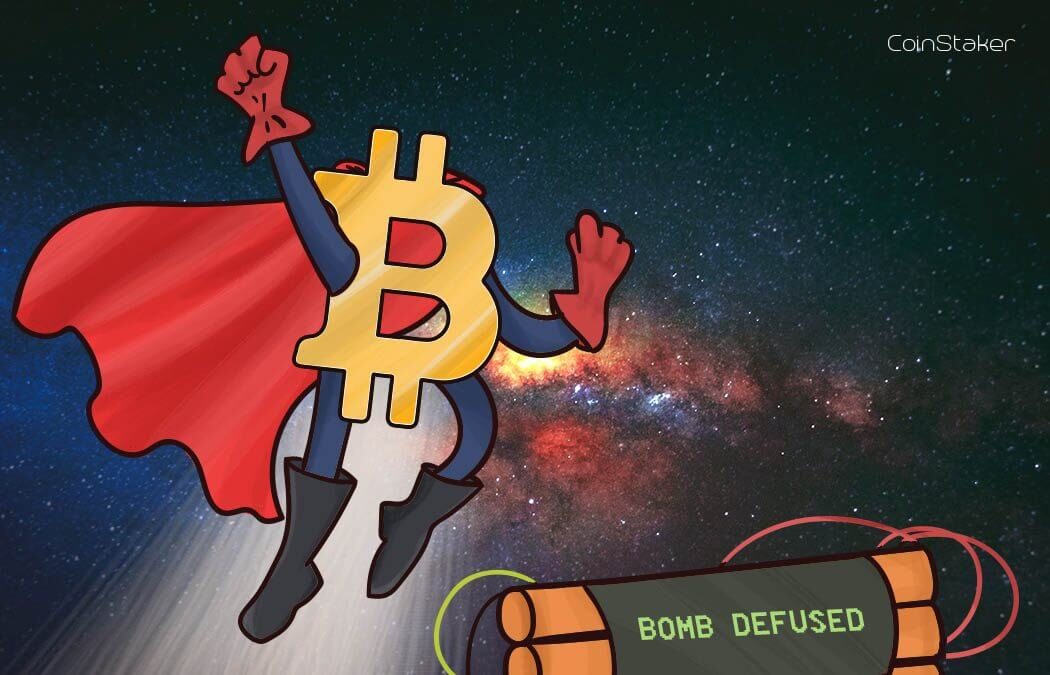 Global Debt Destroying the Economy: Bitcoin to the Rescue