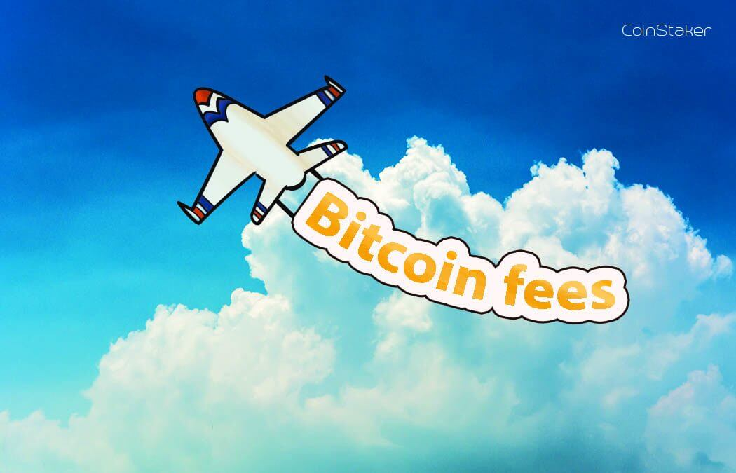 Bitcoin Transaction Fees Officially Hit the $1 Billion Milestone
