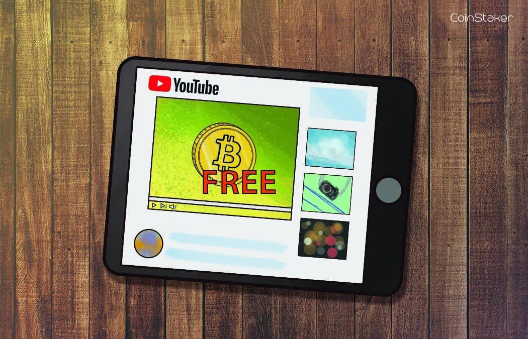 Malware Campaign on YouTube: Free Bitcoin Videos Are Qulab Trojans