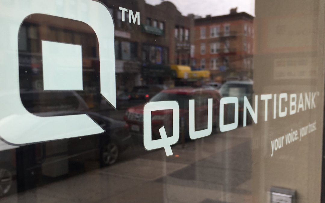 Quonic: Crypto-Friendly Bank Is Open to Crypto Companies