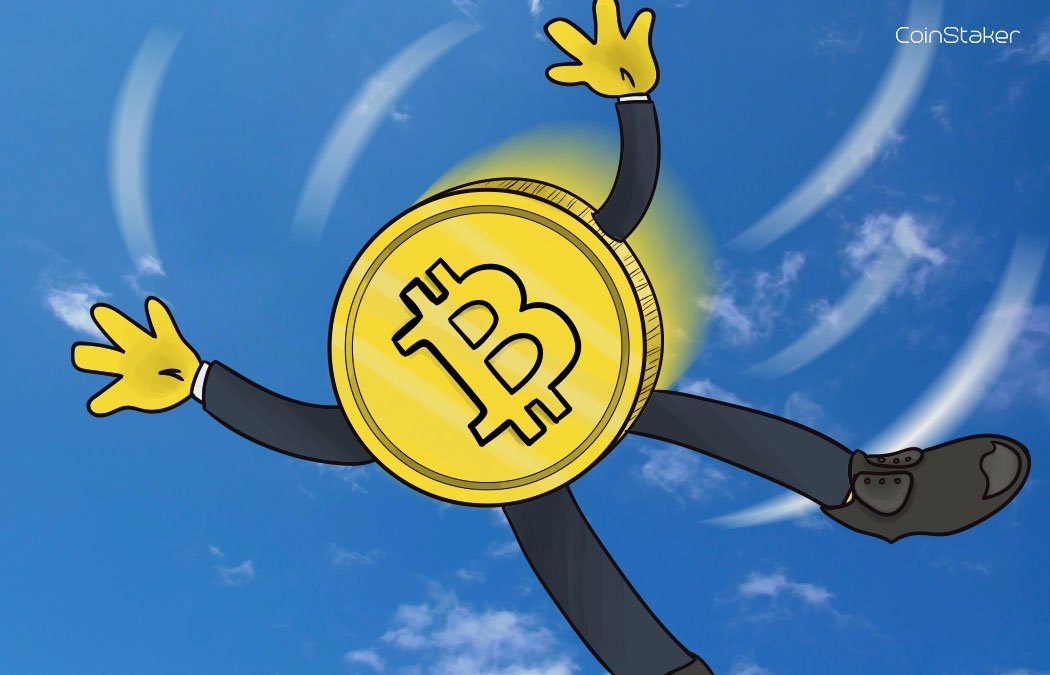 Bitcoin Price Drop Did Not Appear Out of Thin Air: Possible Reasons